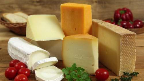 Những thực phẩm giàu chất béo gây nguy hại cho người bị viêm gan C