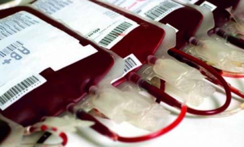 Nguy cơ nhiễm viêm gan C qua truyền máu có thể xảy ra nhưng thấp