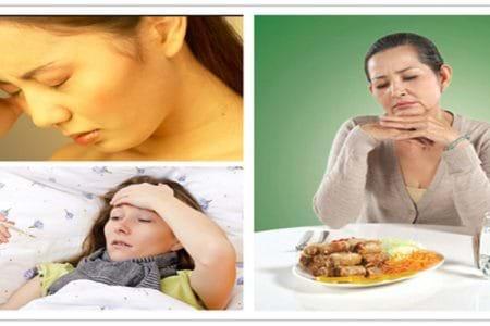 Triệu chứng bệnh viêm gan C ở từng giai đoạn