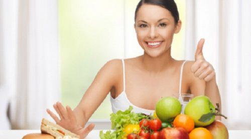 Chế độ ăn uống lành mạnh giúp bảo vệ tế bào gan