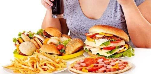 Người bị gan nhiễm mỡ không nên ăn gì?