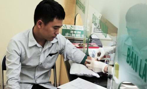 Xét nghiệm viêm gan B ở đâu ?Tại sao cần xét nghiệm viêm gan B?