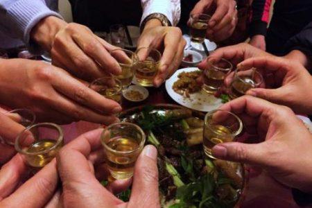 Các loại thực phẩm giúp phục hồi gan sau ngày Quốc Khánh mùng 2-9