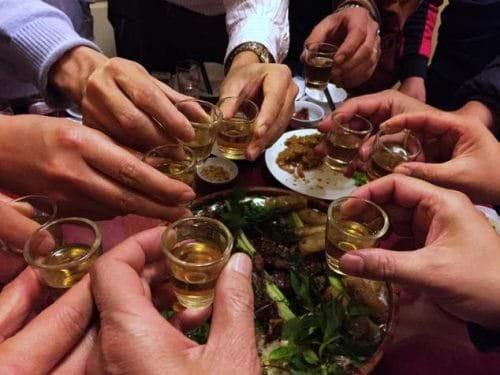 Rượu bia là nguyên nhân hàng đầu gây tăng men gan