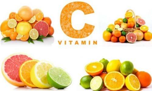 Bổ sung vitamin C giúp phục hồi tế bào gan một cách nhanh chóng