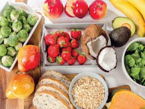 Chất xơ giúp kiểm soát tốt men gan và giúp gan phục hồi nhanh hơn