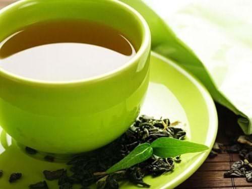 Uống trà xanh làm giảm nguy cơ mắc bệnh gan