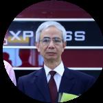PGS. TS Nguyễn Thượng Dong – Nguyên Viện trưởng Viện Dược liệu