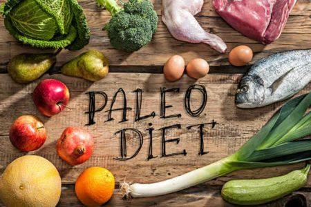 Gan nhiễm mỡ và cách điều trị bằng chế độ ăn Paleo