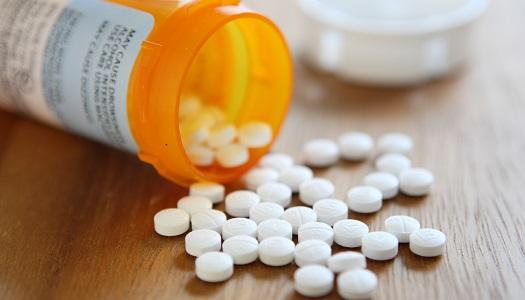 Oxycodone là loại thuốc giảm đau có thể làm tăng men gan