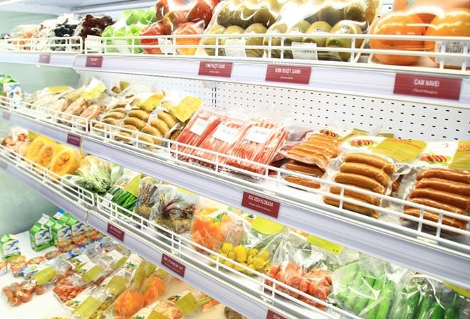 Các thực phẩm đóng gói, chế biến sẵn cũng không tốt cho người bệnh gan