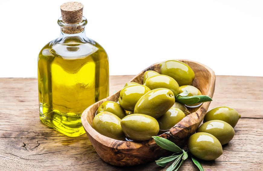 Mỗi loại dầu ô liu có hàm lượng dinh dưỡng và hương vị khác nhau
