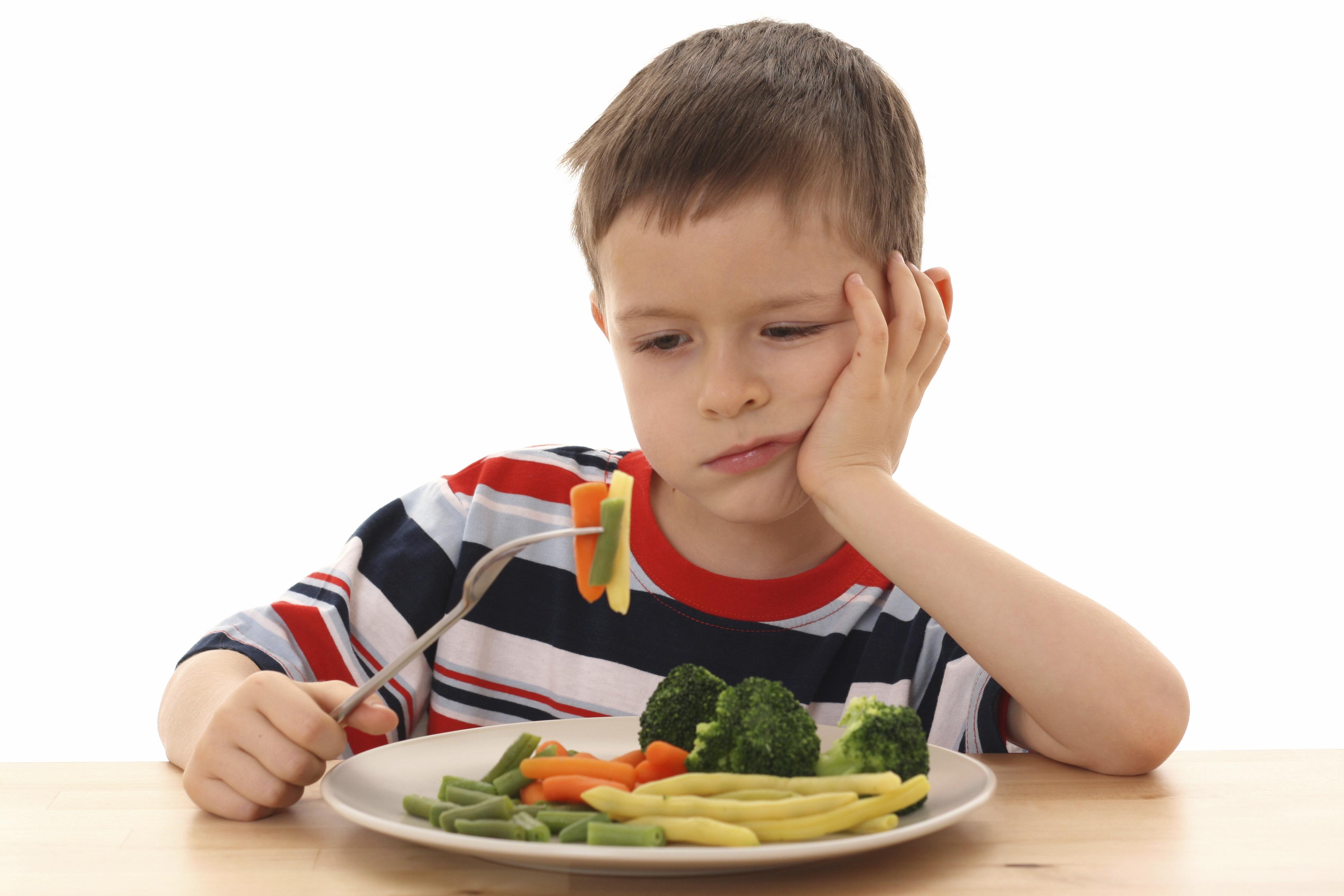 Chán ăn là một trong những dấu hiệu của viêm gan B cấp tính
