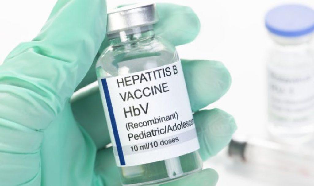Tiêm vắc-xin viêm gan B là cách hiệu quả để phòng ngừa bệnh